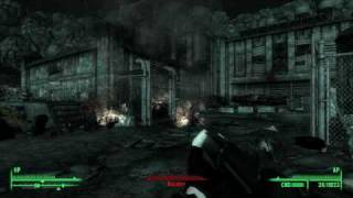 Fallout 3 Mods - Nude Mod, MP5 and More!!!