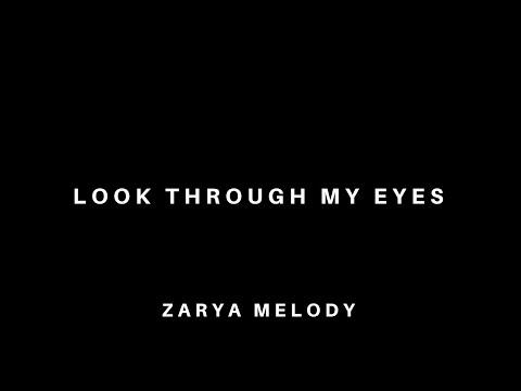 Look Through My Eyes - Nightcore (Lyrics)