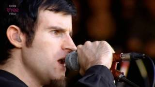 Pendulum - Propane Nightmares Live Glastonbury 2011 (HD)