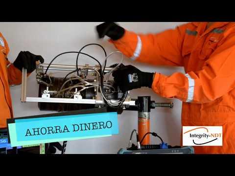 VIDEO EXPLICATIVO SOBRE LA TECNOLOGÍA PHASED ARRAY