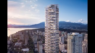 4504 1019 Nelson Street, Vancouver BC, فانكوفر الغربية ، BC - سوثبي إنترناشيونال ريالتي كندا