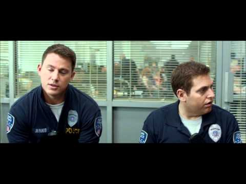 """21 Jump Street Movie Clip """"You Guys Are Perfect"""" Official 2012 [HD]"""