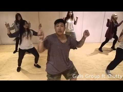 Sex 101 by Jay Sean Ft. Tyga | Choreography by Mark''Shutdown''Manahan