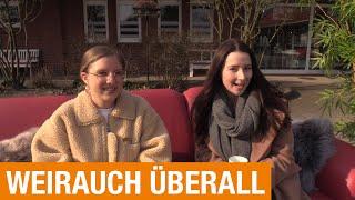 Weirauch überall in Oldenburg - Teaser 01