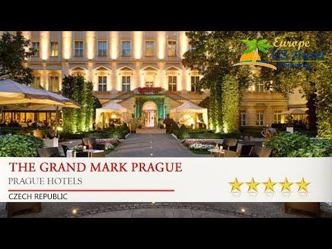 The Grand Mark Prague - Prague Hotels, Czech Republic