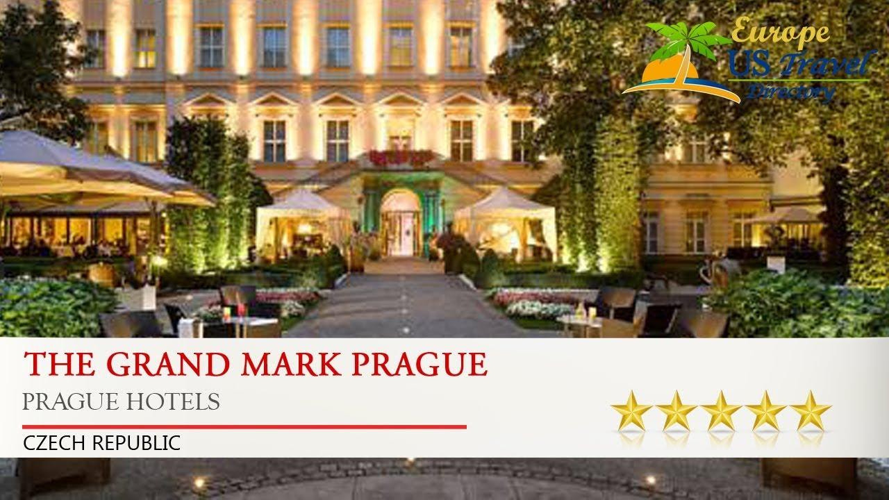the grand mark prague