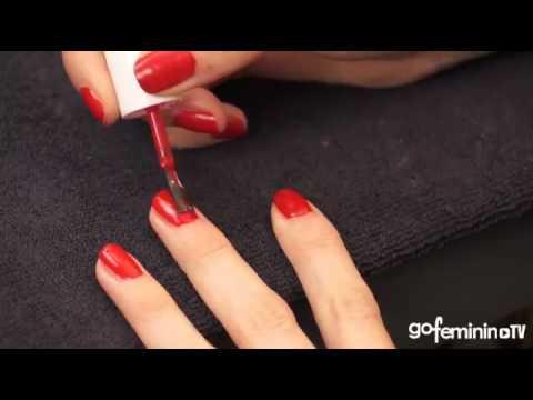 Maniküre wie beim Profi: So lackieren Sie Ihre Nägel richtig