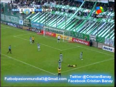 Banfield 2 Gimnasia Lp 0 (Relato Alberto Raimundi) Torneo Transición 2016 from YouTube · Duration:  10 minutes 23 seconds