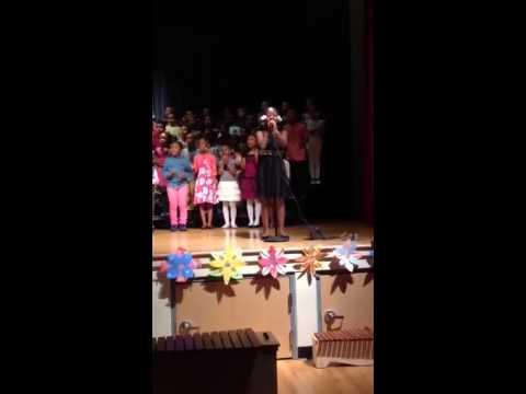 Mariah's 1st Grade-Northwood Academy