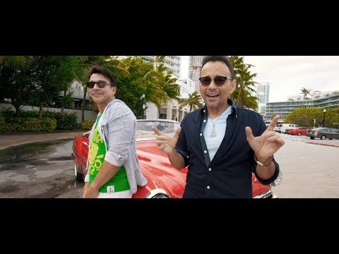 Jorge Luis Chacín - Contento (Official Video)