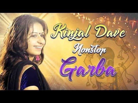 Kinjal Dave Non-Stop Garba 2018 | Dandiya Raas | Navratri Special | RDC Gujarati