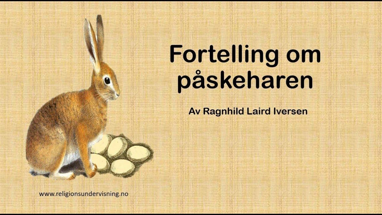 Fortelling om påskeharen