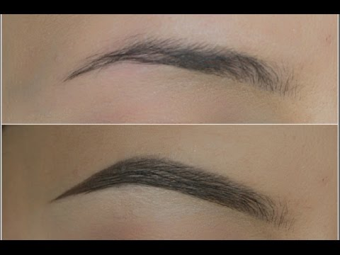 Eyebrow Tutorial | Amys Makeup Box