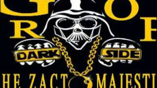 2011 (GroUp DaRK SiDe ) جديــد  THE ZACT & MAJESTIC & BLACK B00M.mpg