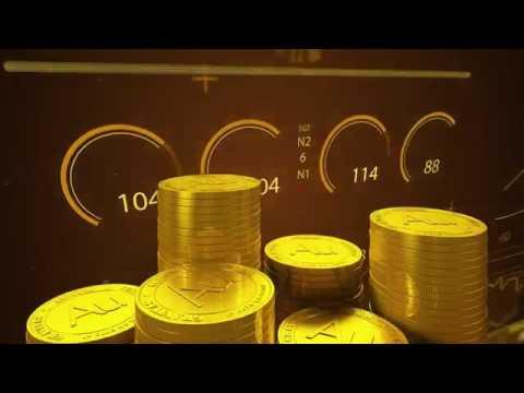 Onecoin Dubai Gold Mining