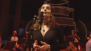 Rebecca Trehearn | Bill Acoustic | Show Boat the Musical