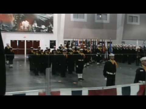 Navy RTC PIR, 13Feb09, Sailor