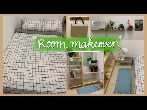 CẦM HAI TRIỆU ĐỒNG TRANG TRÍ CĂN PHÒNG MƠ ƯỚC 6M2 VẪN CÒN DƯ NÈ TRỜI! - Room Makeover   Hạ Summi