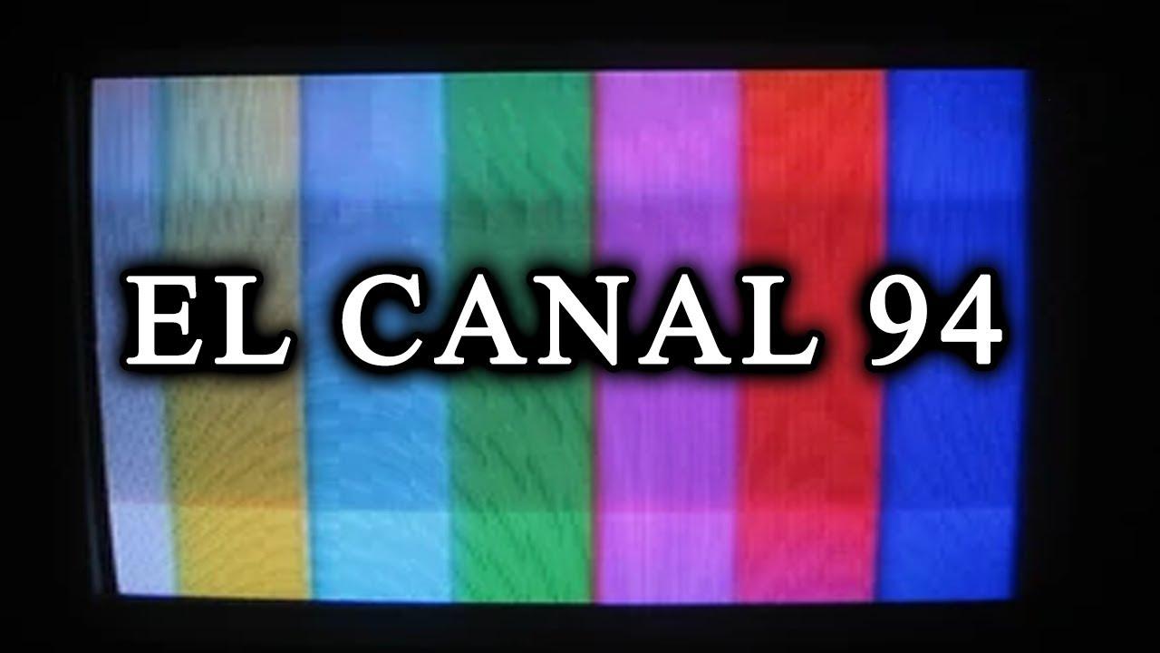 El Canal 94 - Creepypasta | ft. Tenebra, Smile Dead & Oro Teorías