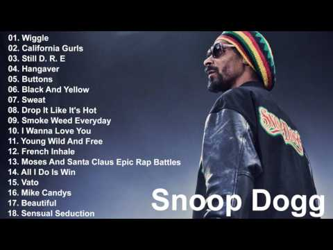 Snoop Dogg Greatest Hits - The Best Of Snoop Dogg