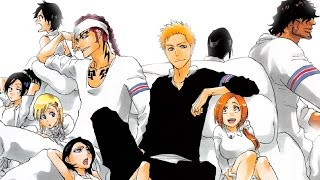 Bleach 686 Manga Chapter ブリーチ Live Reaction -- The End Until We Meet Again