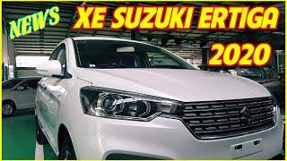 Ưu Điểm vs Nhược Điểm Xe Suzuki Ertiga 2020 - [Đánh Giá xe]