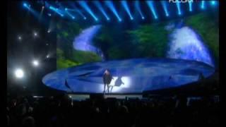 Алла Пугачева. Сады вишневые. Live 2009. Сны о любви