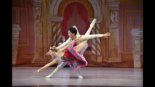 Allegro Ballet Academy 2018 Nutcracker clip