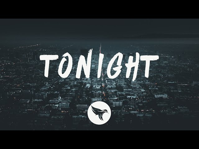 Nurko - Tonight (Lyrics) feat. Luma