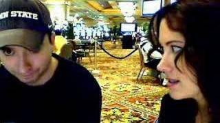 WPT Mandalay Bay  - RYAN DAUT pt. 6