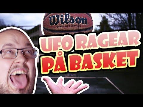 Golf With Your Friends - Ufo Ragear På Basket