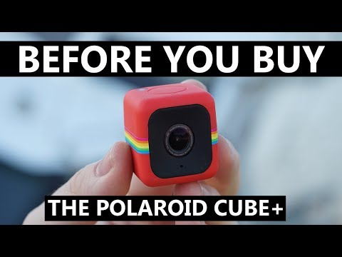 Polaroid Cube+ Before You Buy - 2 Year Review | DansTube.TV