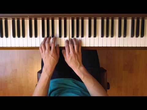 Music Alone Shall Live (Showtime Favorites) [Easy/Intermediate Piano Tutorial]