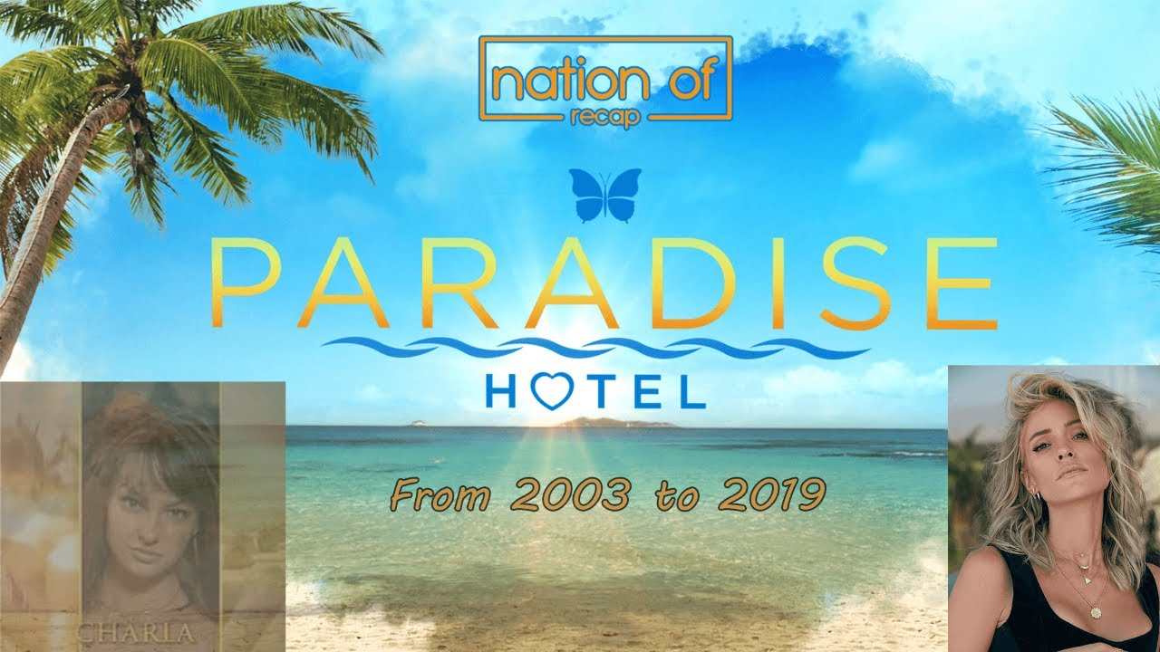 Download Paradise Hotel: From 2003-2019