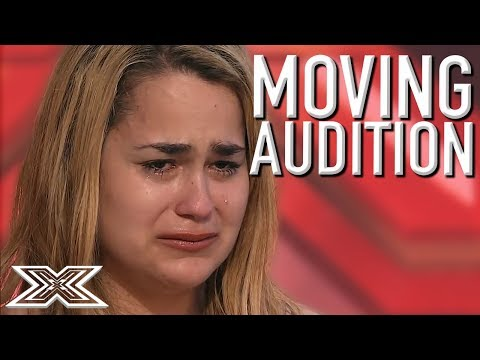 POWERFUL Performance Moves The Judges On The X Factor Malta!   X Factor Global