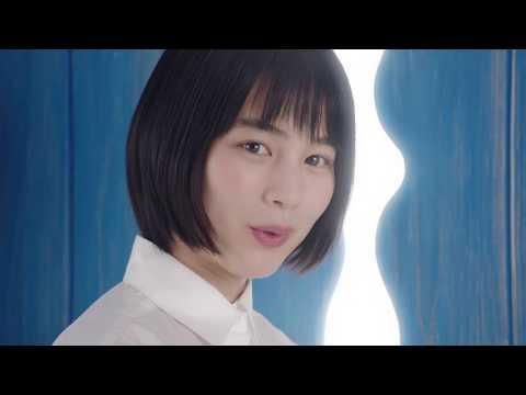 のん ネッツトヨタ広島 CM スチル画像。CM動画を再生できます。