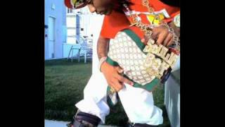 Lil B - She dont Love Me/Soulja Boy - The World So Cold (Instrumental)