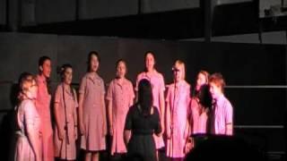man in the mirror 8 9 choir st johns grammar school sab