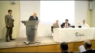 Panel discussion - Innovation in Materials - Royal Academy of Engineering - 9 of 9