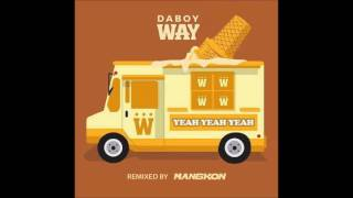Daboyway (Thaitanium)-Yeah yeah yeah (Mangkon remix)