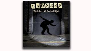 Madness - Africa (The Liberty Of Norton Folgate Track 12)