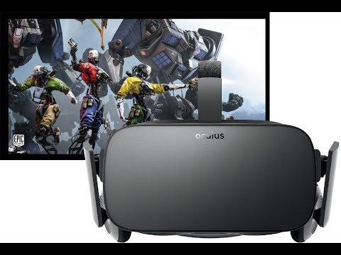 (LIVE) VR Let's Stream some VR Games and Experiences - Come Join the Fun !!