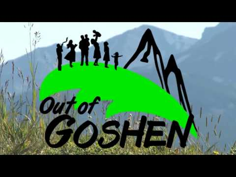 Welcome to Out of Goshen!  Come meet the family!