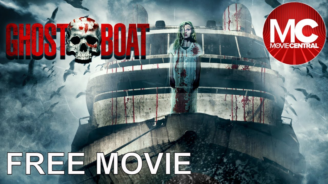 Download Ghost Boat (Alarmed)   Full Movie Thriller