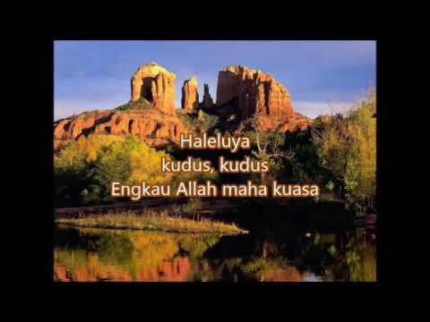 Lirik Lagu Rohani Kristen - Agnus Dei