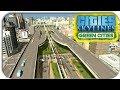 СТРОИМ АВТОБАН \ ПРОБКИ - Cities: Skylines - Green Cities #6