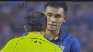 Thailand VS Indonesia 2 0 Full Highlight Second Leg, Final AFF Suzuki Cup 2016   YouTube