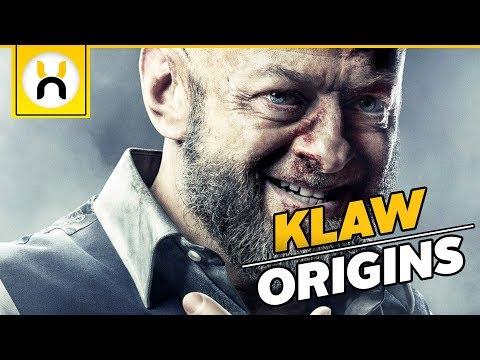 The Origins of Klaw in the MCU (Black Panther)