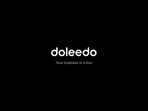 Doleedo - Your Business in a Box | doleedo.com