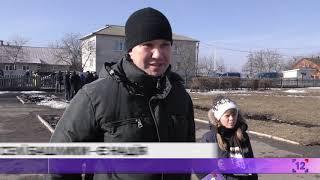 Нова школа у селі Башлики - є надія